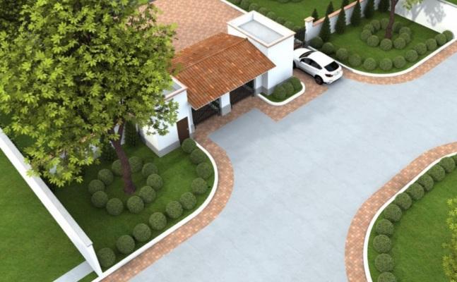 Condominio Villa Soler