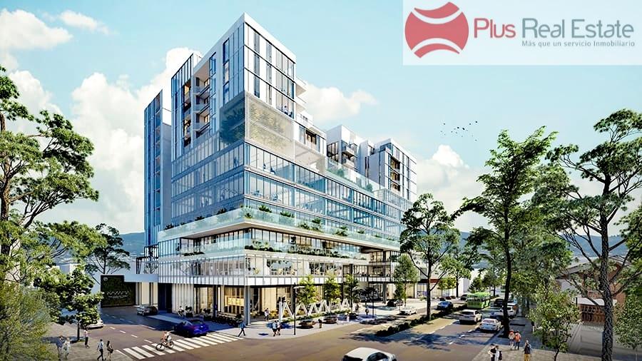 Narama Apartamentos y Oficinas en zona 13