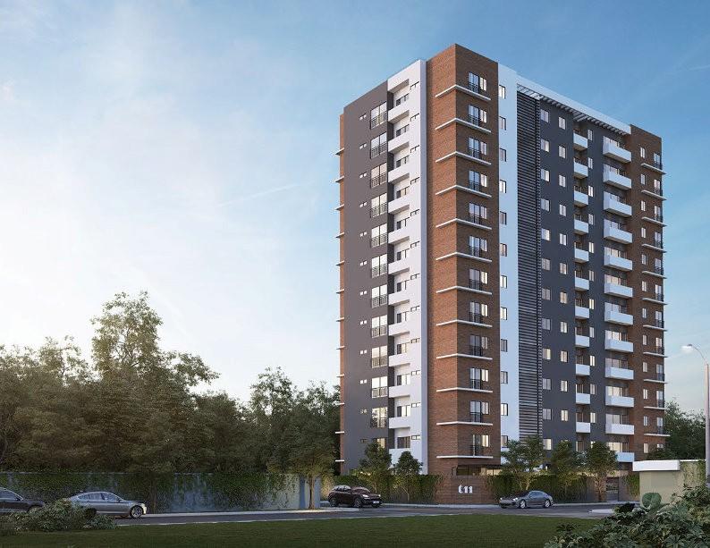 Apartamento en Venta en TORRE ONCE, Colonia Mariscal