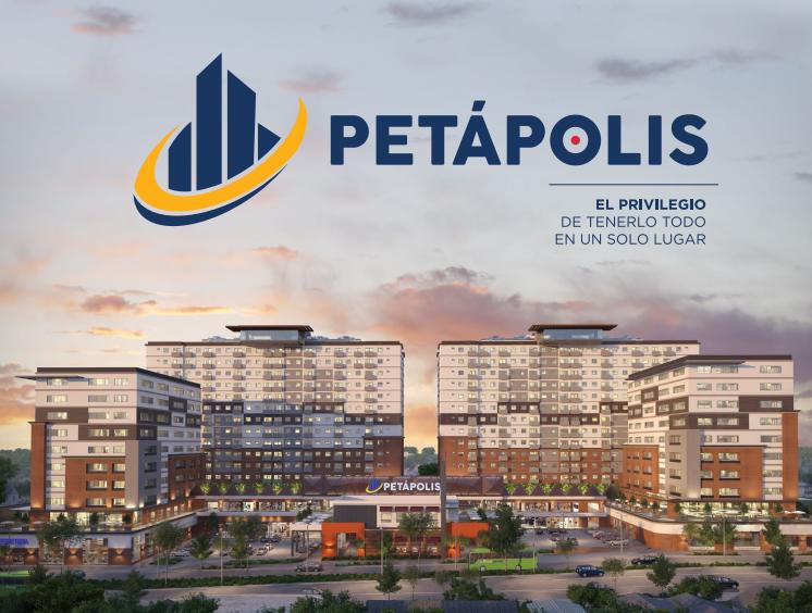 Complejo Petápolis, Zona 12
