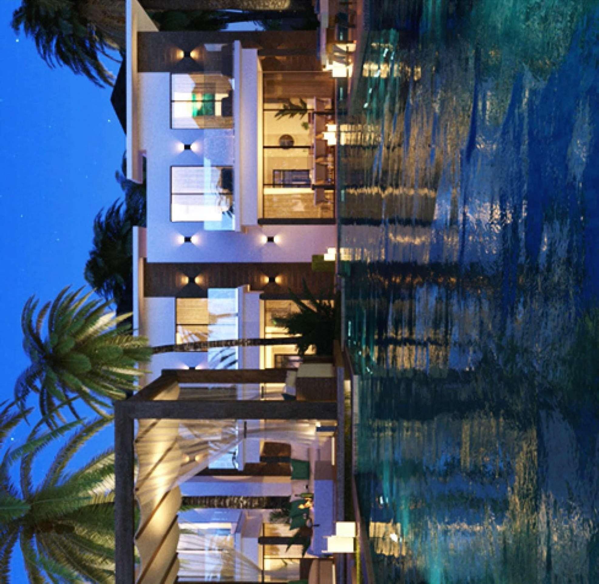 Villa en Venta en Monterrico La Mar