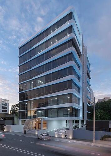 1308 Corporate Center
