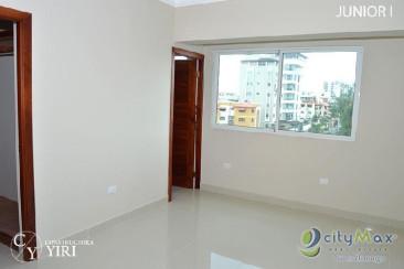 Apartamento en venta en Alma Rosa I de 3 Habitaciones