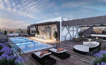 Apartamento en venta en torre moderna en  la Julia