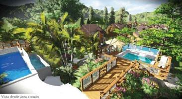 cityMax Platinum VENDE villa de 2 habs en Jarabacoa