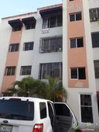 CityMax Vende  Hermoso Apartamento En La Jacobo Majluta