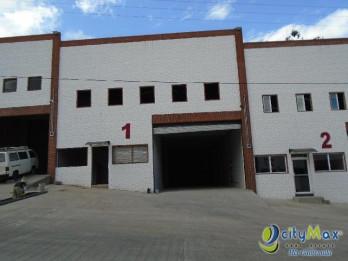 Ofibodegas Megacentro en Venta KM 16.5 Mixco, Guatemala