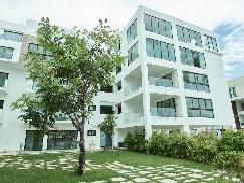 Apartamento en construcción en Punta Cana Viilage