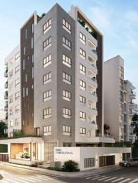 Apartamento en venta con amplio lobby  ,El Vergel