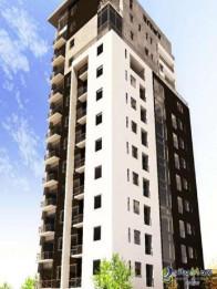 Renta de precioso apartamento en torre de zona 14!