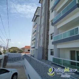 Apartamento en Venta en Torre en Villa Olga.