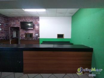 cityMax renta local, oportunidad de negocio restaurante