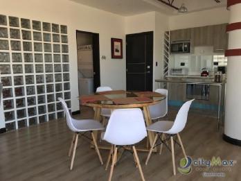 Apartamento en renta zona 1 Guatemala
