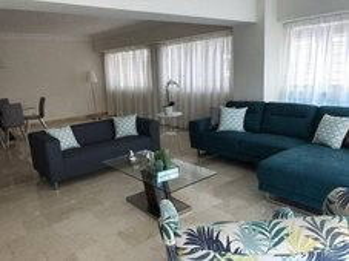 Vendo/Rento Hermoso Apartamento en Naco