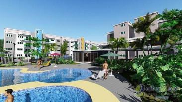 Apartamentos de Venta en Plano en Los Llanos de Gurabo
