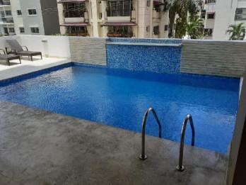 Apartamento en venta y alquiler, Naco Santo Domingo