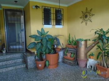 Vendo Casa en Condominio con Garita en Villa Nueva