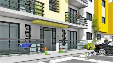 SE Vende Apartamento en Don Pedro, Santiago, R.D.