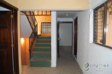 Citymax Antigua renta casa de uso comercial