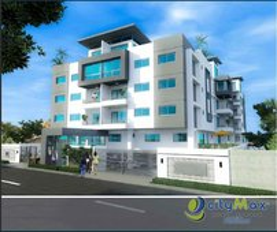 Vendo Apartamento en Viejo Arroyo Hondo, Santo Domingo