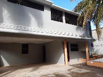 CITYMAX Vende Casa residencial en Los Llanos de Gurabo