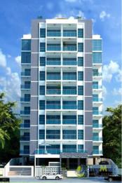 Apartamento en venta en Evaristo Morales de 3 habitacio