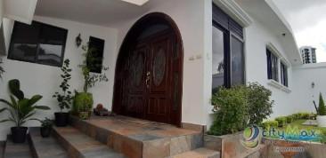 Residencia en venta  en  Vista Hermosa Guatemala