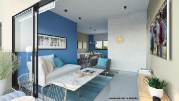 Vendo Apartamento en Colinas Del Arroyo