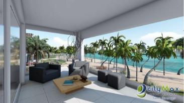 Hermoso Apartamento de 3 Hb en Venta en Bayahibe