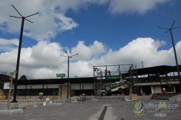 Amplio local en renta en Plaza Real Chimaltenango!!