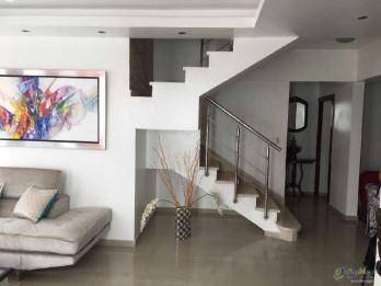 Vendo Pent-House en la Urbanizacion Fernandez