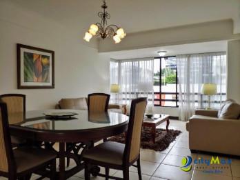 Alquiler de apartamento amueblado en Trejos Montealegre