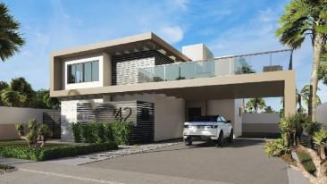 SE VENDE villa 3 habitaciones en Punta Cana