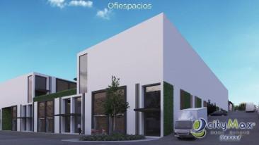 VENTA OFICINAS construcción  EL NARANJO - SAN NICOLAS