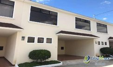 Vendo Casa en Vista Hermosa Zona 8 Mixco con 206 m2