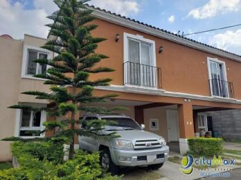 Casa en Venta en Condado Catalina Villa Nueva Guatemala