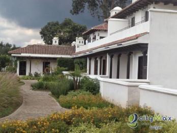 ¡Venta de Casa en Antigua, Los Tecolotes!