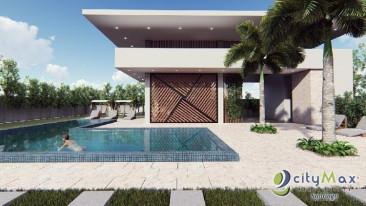 Apartamentos nuevos en Venta Llanos de Gurabo, Santiago