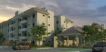 Apartamento con amplia área social cerca a Carrefour