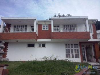 Casa en Venta en Condominio Pinares, San Cristóbal