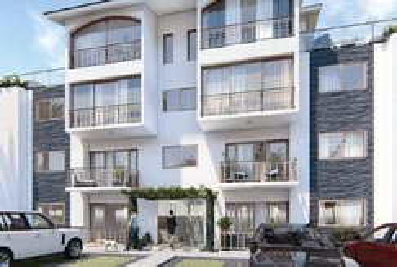 Apartamento en venta para inversión en las Terrenas