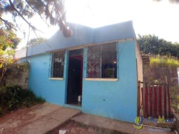 Casa económica en Villa Nueva Guatemala