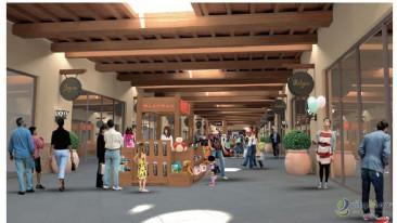 Kiosco en Renta en Centro Comercial de Jocotenango