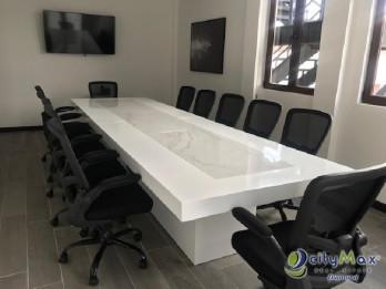 RENTA DE OFICINA 9.10 m2 DISTRITO NEGOCIOS ZONA 16