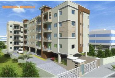 Vendo Apartamento en Santo Domingo Este