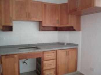 Apartamento en Venta de 2 Habitaciones en Villa Aura