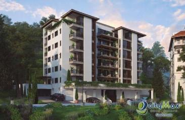 Apartamento en Planos en Venta con 254 m2 con Sala Fam.