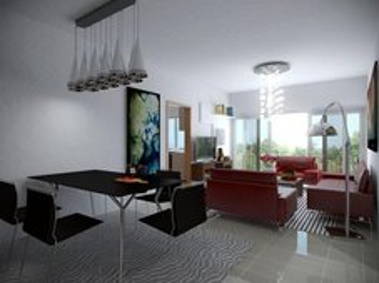 Venta Apartamento,3 habitaciones y LB Evaristo Morales