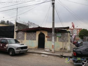 Casa en venta cercana al Cerrito  en zona 1 Guatemala