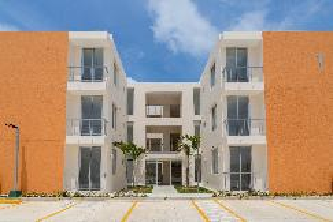 Vendo Apartamento en Pueblo Bavaro, Punta Cana